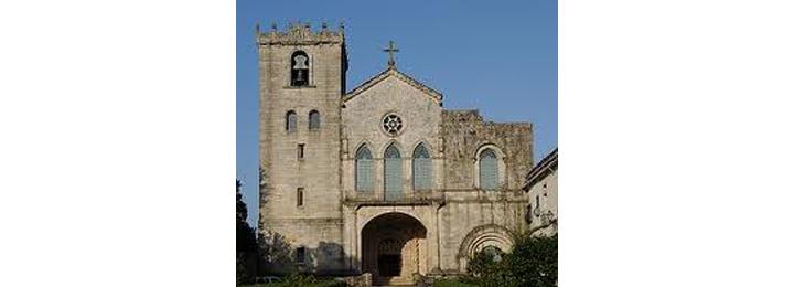 Caminhar entre a capela de S. Martinho de Airó e o Convento de Vilar de Frades