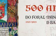 barcelos dá início às comemorações dos 500 anos...