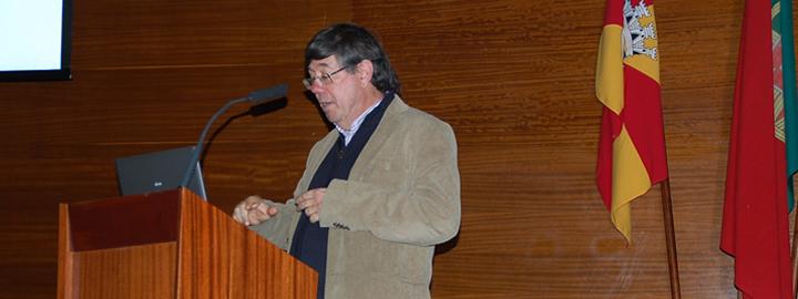 Conferência em Barcelos vai fazer parte do currículo de Carlos Fiolhais