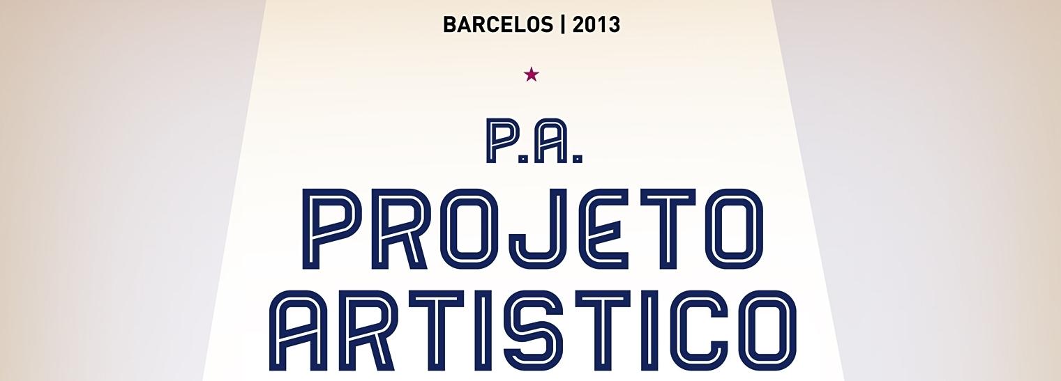 Inscrições para a segunda fase do Projeto Artístico abertas até 14 de junho