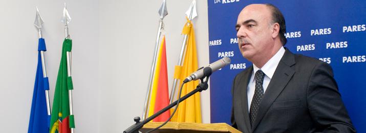 Presidente do Município e Secretário de Estado inauguraram dois novos Equipamentos Sociais