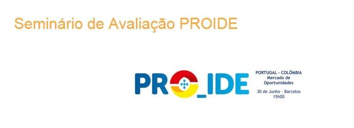 Câmara Municipal recebe Seminário Portugal – Colômbia: Mercado de Oportunidades – PROIDE