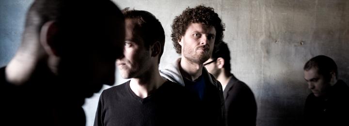 Concertos de Stereoboy e La la la ressonane este fim-de-semana em Barcelos