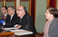 conferência de imprensa da câmara municipal de ...