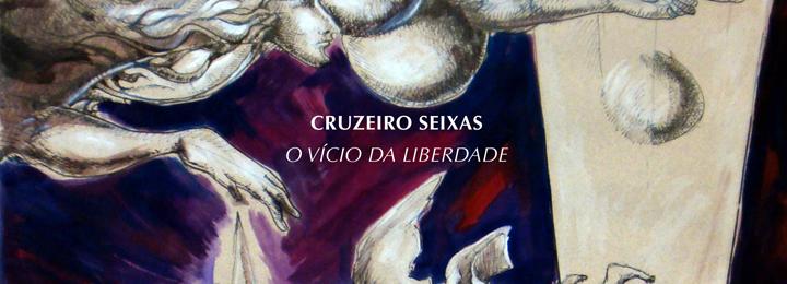 Documentário sobre Cruzeiro Seixas na Galeria de Arte