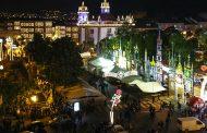 festa das cruzes atrai milhares de pessoas a ba...