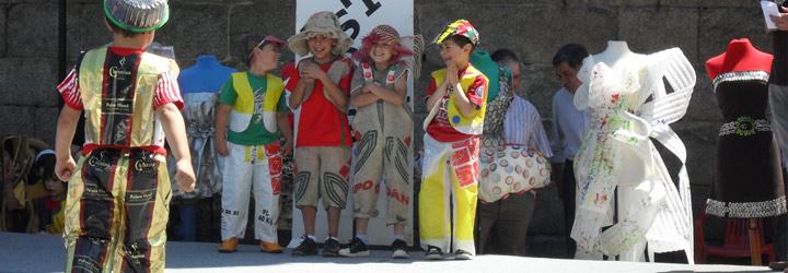 Desfile Ecológico 2011