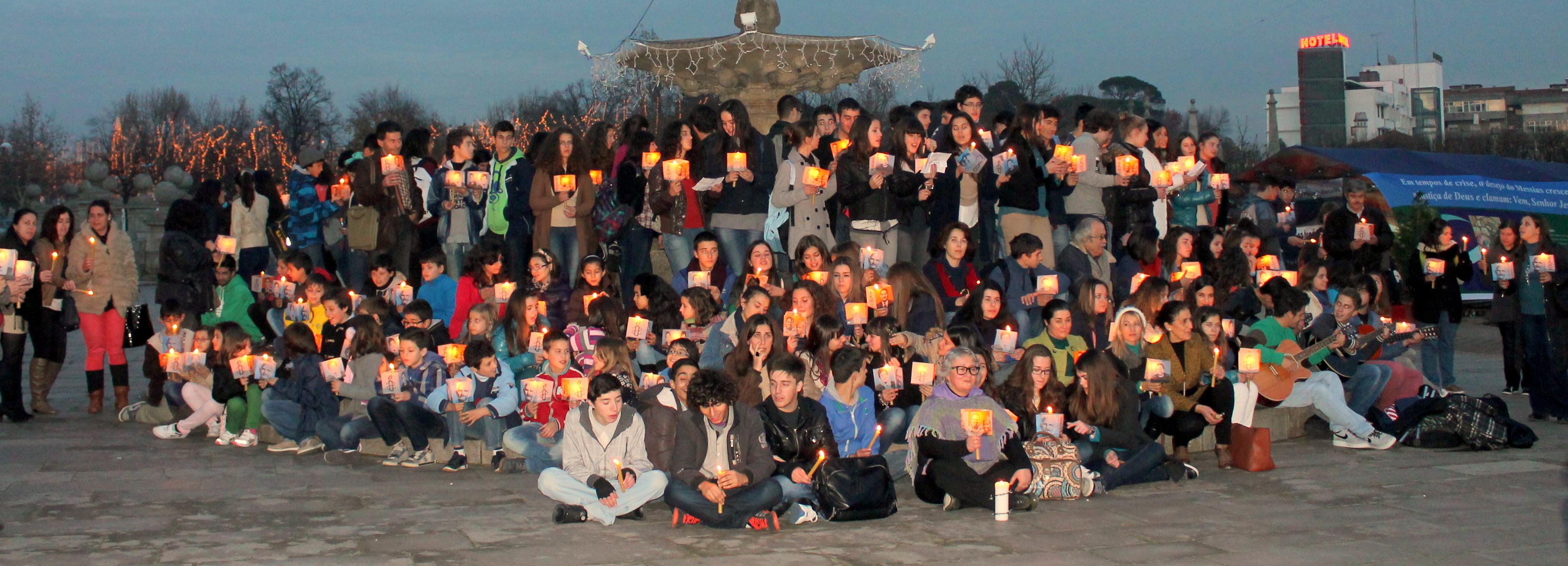 Barcelos assinalou Dia Internacional dos Direitos Humanos