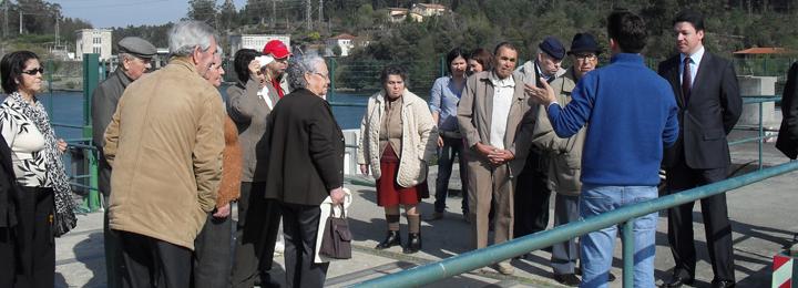 Câmara Municipal assinalou Dia Mundial da Água