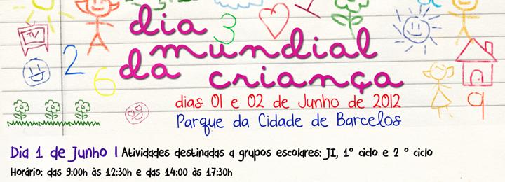 Câmara Municipal comemora Dia Mundial da Criança