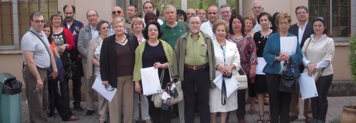 Associação de dadores de sangue de Barcelos faz protocolo com congénere de Córdoba