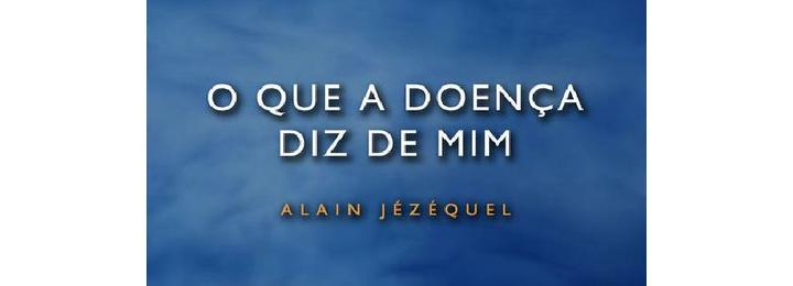 Apresentação de livro de Alain Jézéquel na Biblioteca Municipal