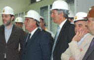 inaugurada nova subestação da edp em lijó