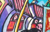 eduardo matos de faria expõe na galeria municipal