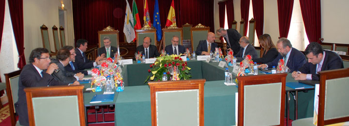 Eixo Atlântico reuniu em Barcelos