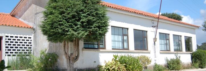 Câmara Municipal doa antiga escola primária à Junta de Freguesia de Pedra Furada