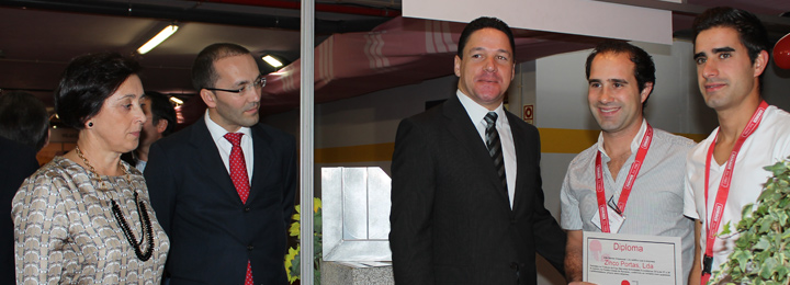 ExpoBarcelos recebeu nove mil visitantes