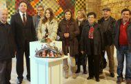 """exposição """"o presépio, uma tradição, várias int..."""