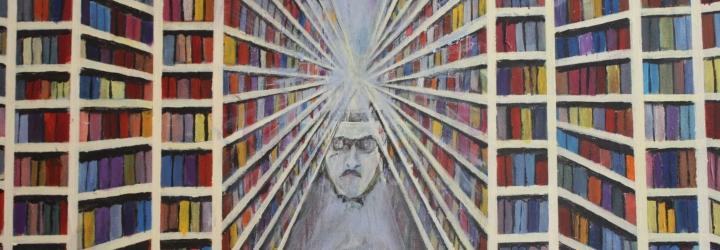 Exposição colectiva de pintura na Biblioteca Municipal de Barcelos