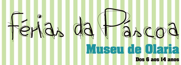 Férias escolares no Museu de Olaria e na Casa da Juventude