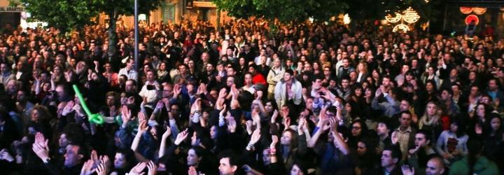 Mais de 500 mil pessoas visitaram Barcelos na Festa das Cruzes