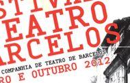xxv festival de teatro de barcelos com espetácu...