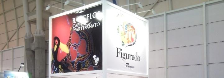 Barcelos é grande atracção na Feira Internacional de Artesanato