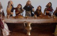 figurado de barcelos na semana santa de braga