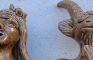 Figurado de Barcelos exposto em Lisboa