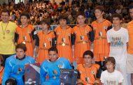 ad barcelos / campo campeão nacional de infantis