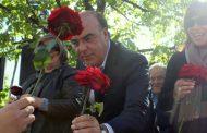 alegria da batalha das flores em todas as inici...