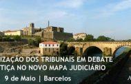 novo mapa judiciário em debate no auditório da ...
