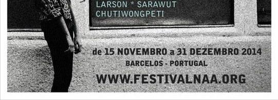 Festival NAA promove novas formas artísticas