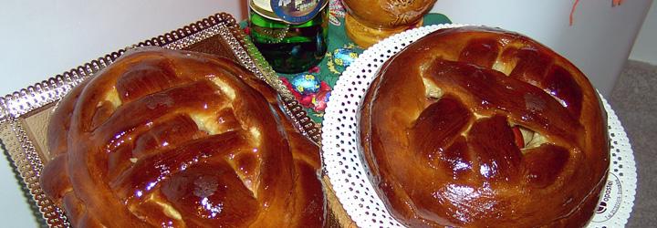 Folar da Páscoa, doces de romaria e chocolates no Posto Turismo de Barcelos