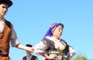 i festival de folclore da franqueira marcado pe...