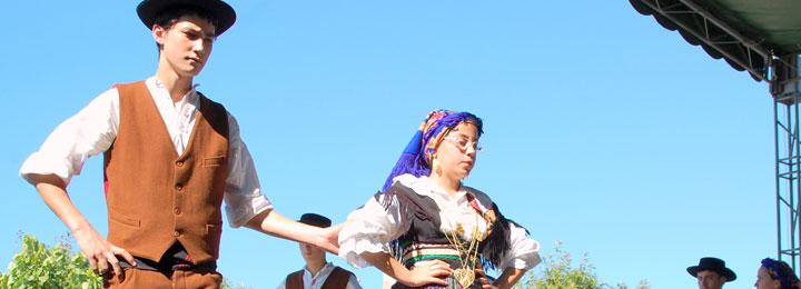 I Festival de Folclore da Franqueira marcado pelo sucesso