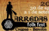 arredas folk fest 2012