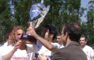 fonte coberta venceu campeonato da 2ª divisão d...