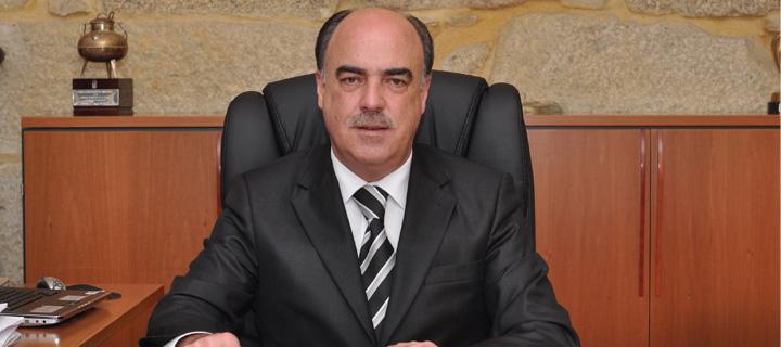 Aterro Sanitário: Presidente do Município de Barcelos recebe representantes de Partidos pela segunda vez em dois meses