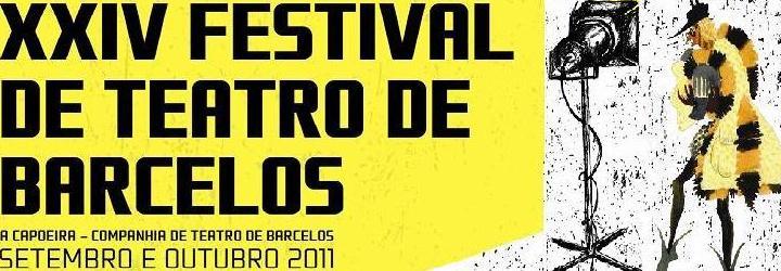 Festival de Teatro de Barcelos