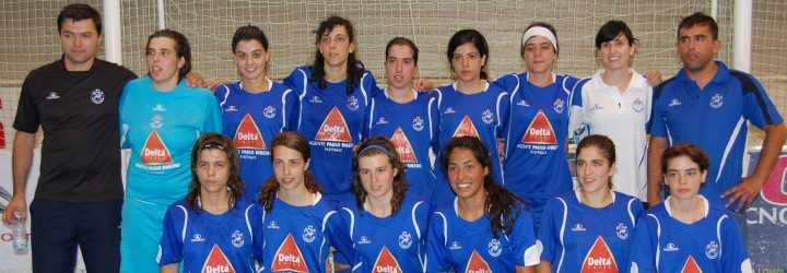 5.º Torneio 24 Horas Futsal Feminino