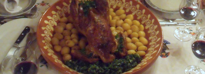 Restaurante Pedra Furada vence Concurso Galo Assado