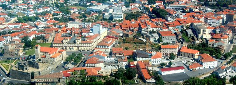 Executivo aprova áreas de reabilitação urbana