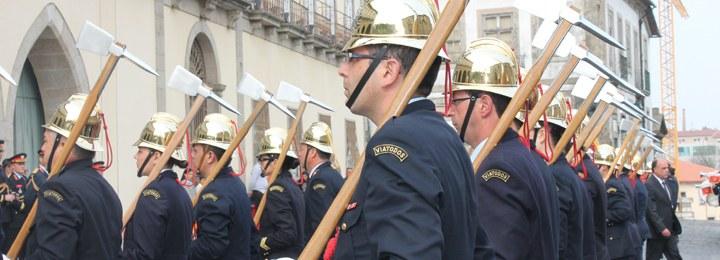 Câmara Municipal atribui subsídios às freguesias e aos bombeiros