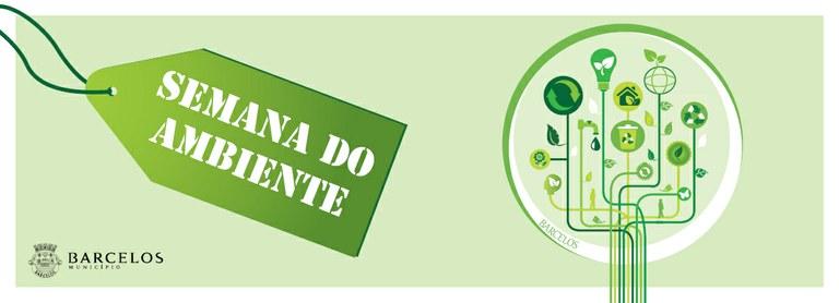 Câmara promove atividades na Semana do Ambiente
