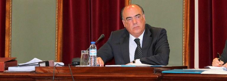 Município aprova transferência de quase cinco milhões para as freguesias
