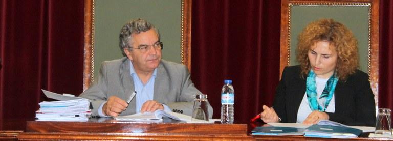 Câmara Municipal aprova apoios a nível social, educação e freguesias