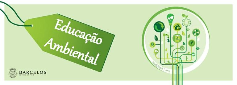 Câmara Municipal de Barcelos promove Semana do Ambiente