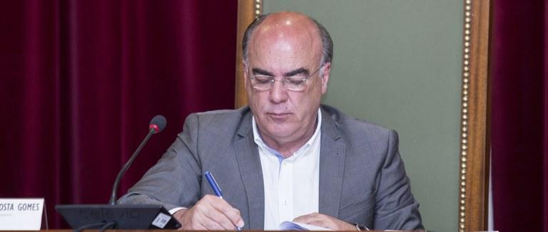 Câmara Municipal aprova apoios sociais às freguesias e associações