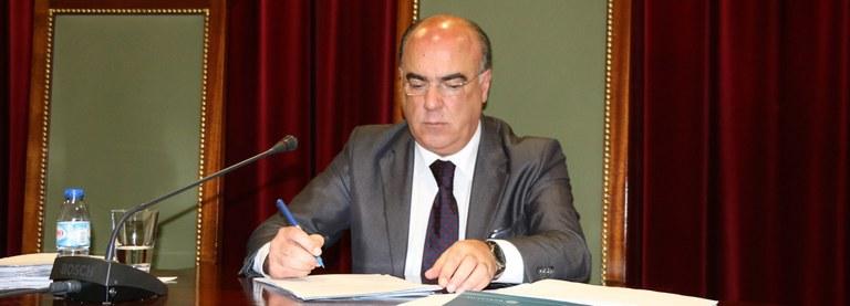 Câmara Municipal aprova contratos de desenvolvimento desportivo no valor de 215 mil euros